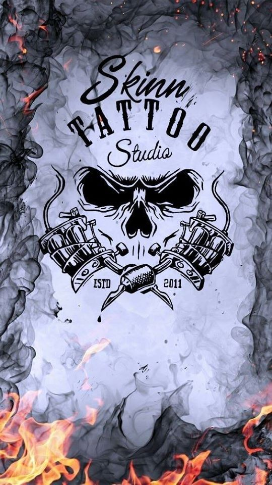 Skinn Tattoos and Body Piercing